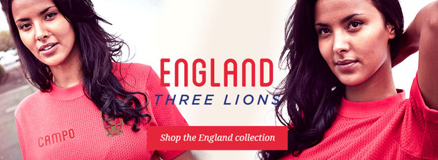 England Shirts on offer here!