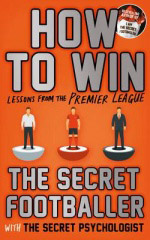 How To Win - Lessons from the Premier League